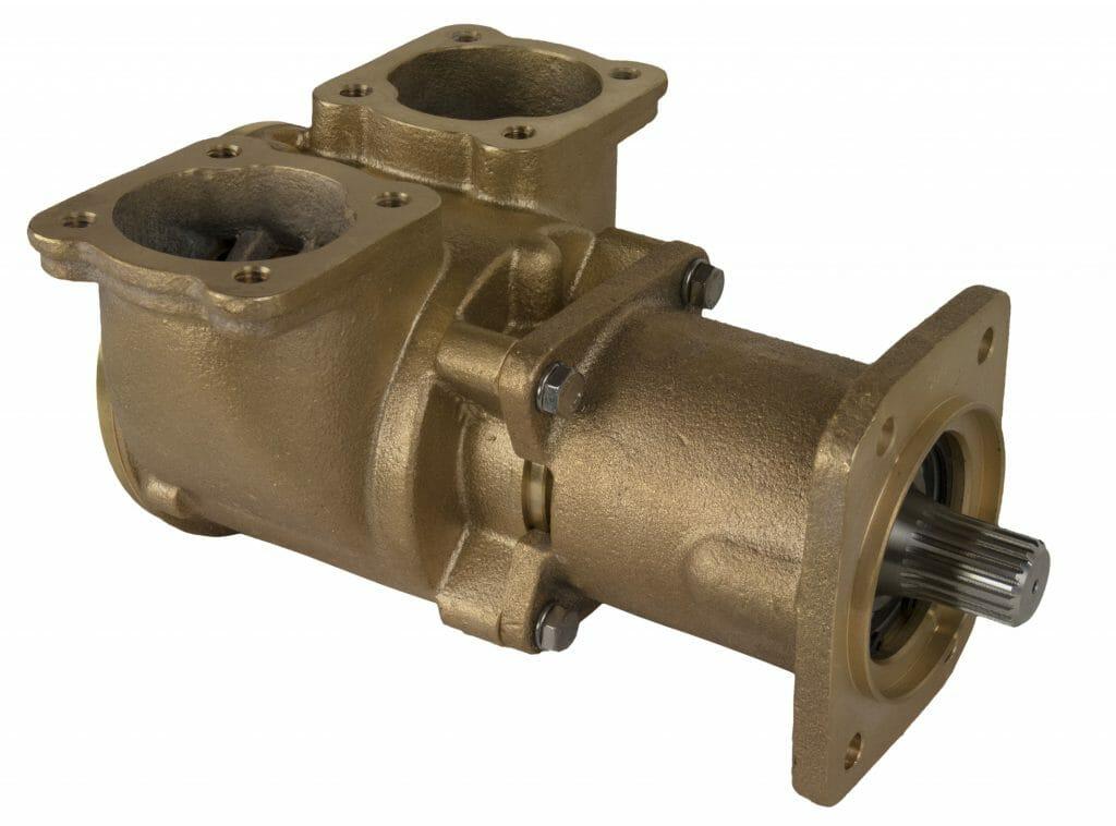 sea-water pump-ct3406