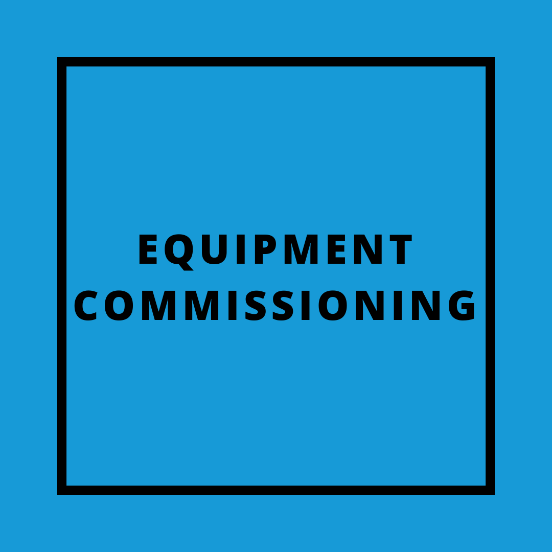 Commissioning Category 1