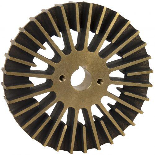 bronze-impeller