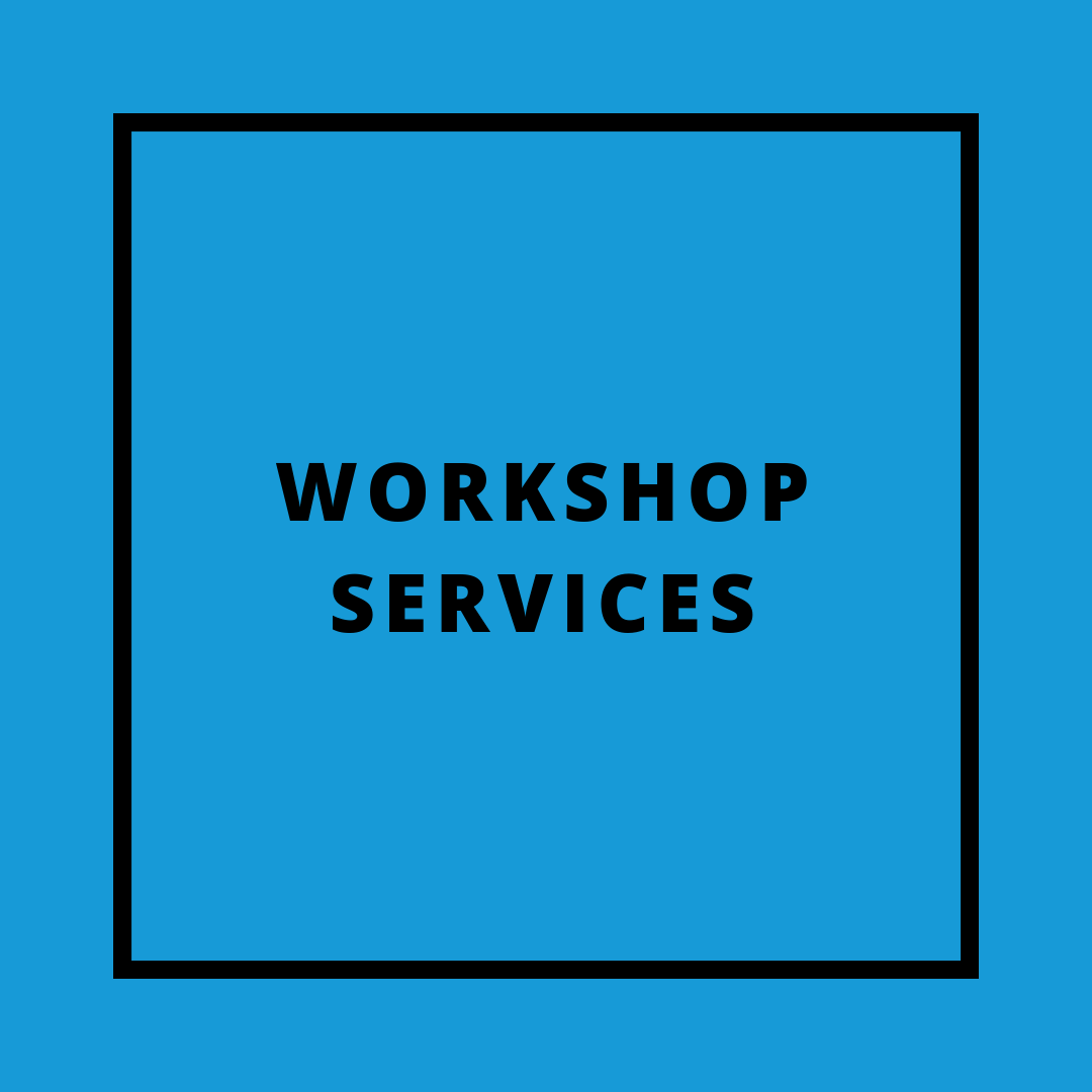 Workshop Services 1