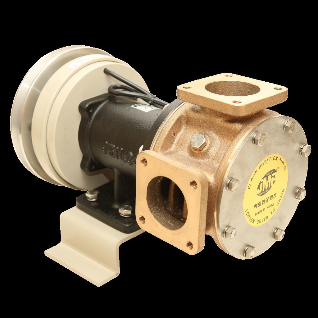 clutched-deckwash-pump