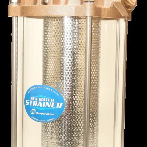 sea-water-strainer