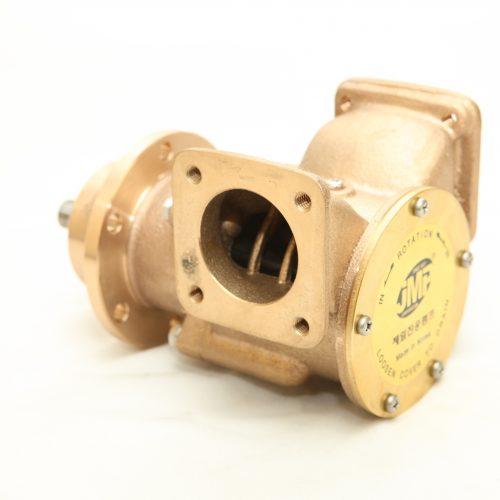 volvo-sea-water-pump