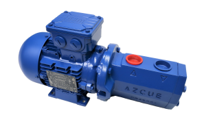 Azcue Pumps Enquiry - Water Mota