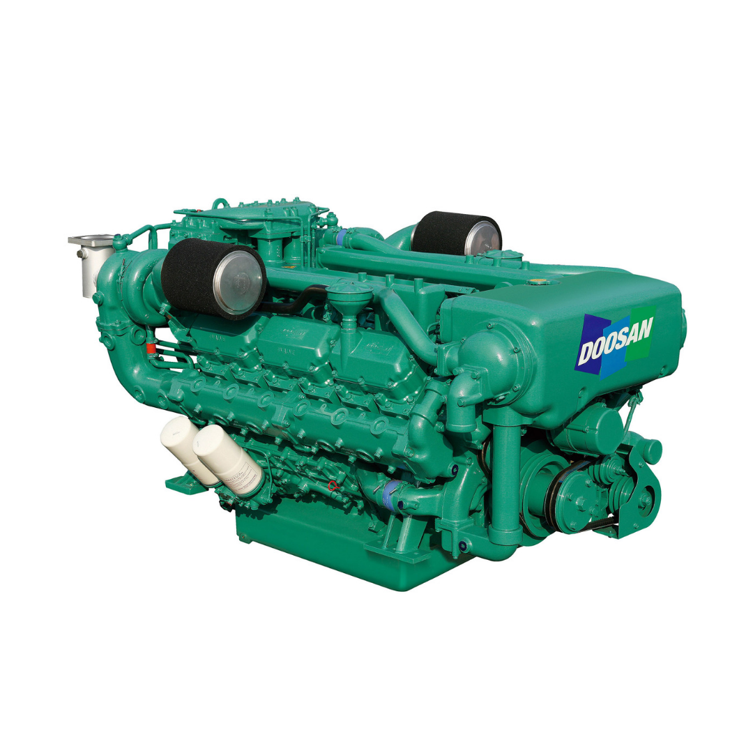 Marine Propulsion - Water Mota