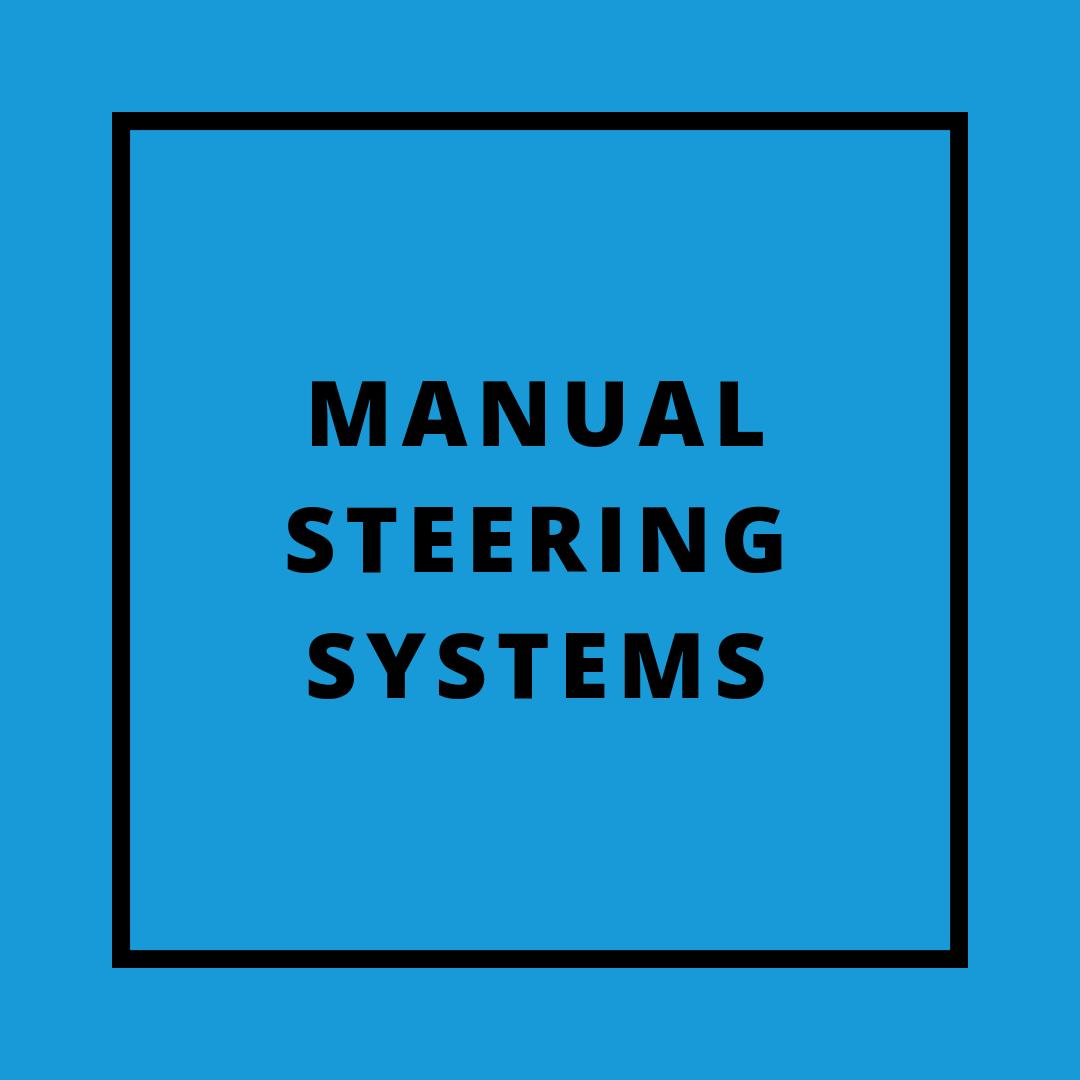 manual-steering
