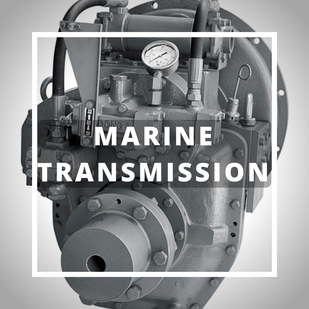 marine-gearbox