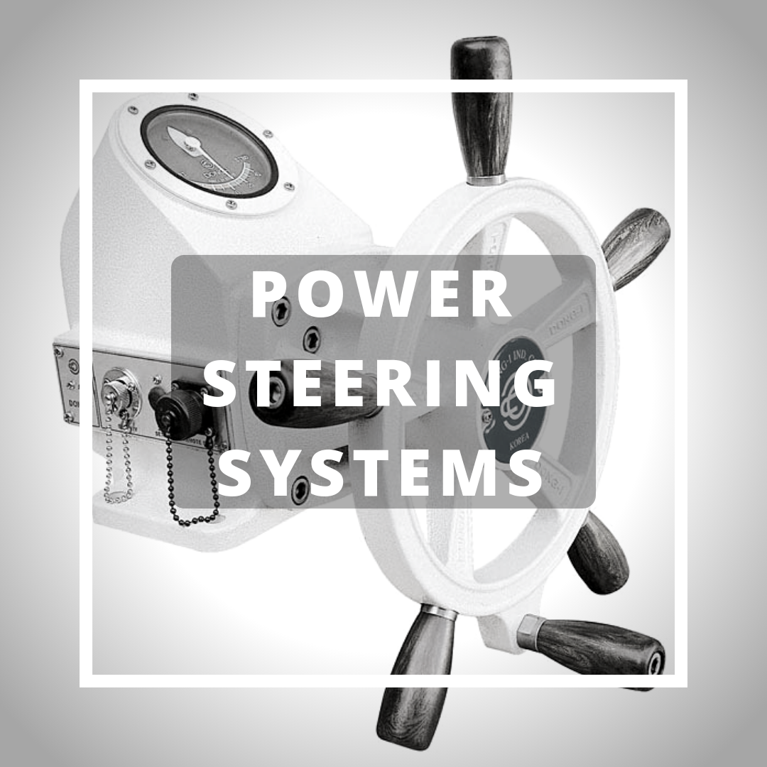 power-steering-system