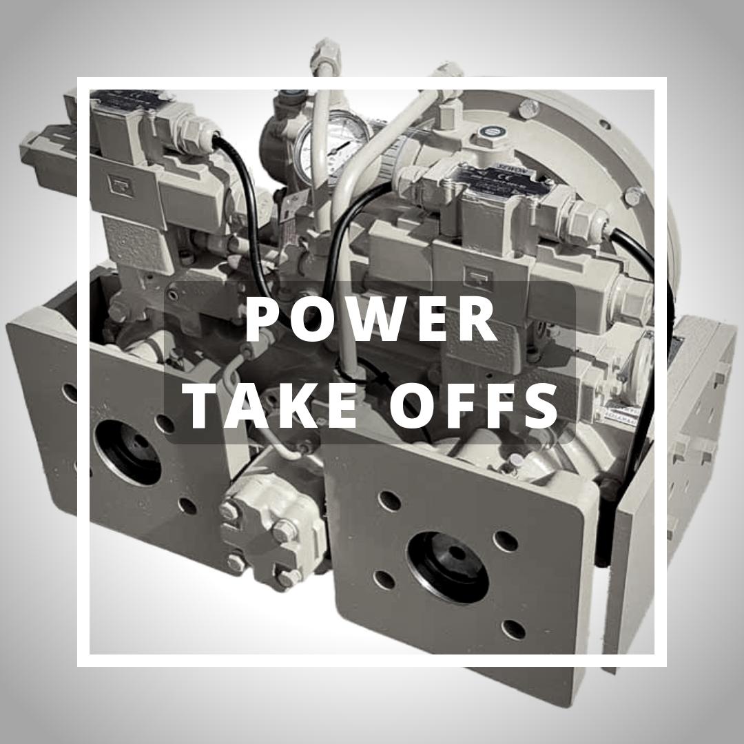 power-take-off