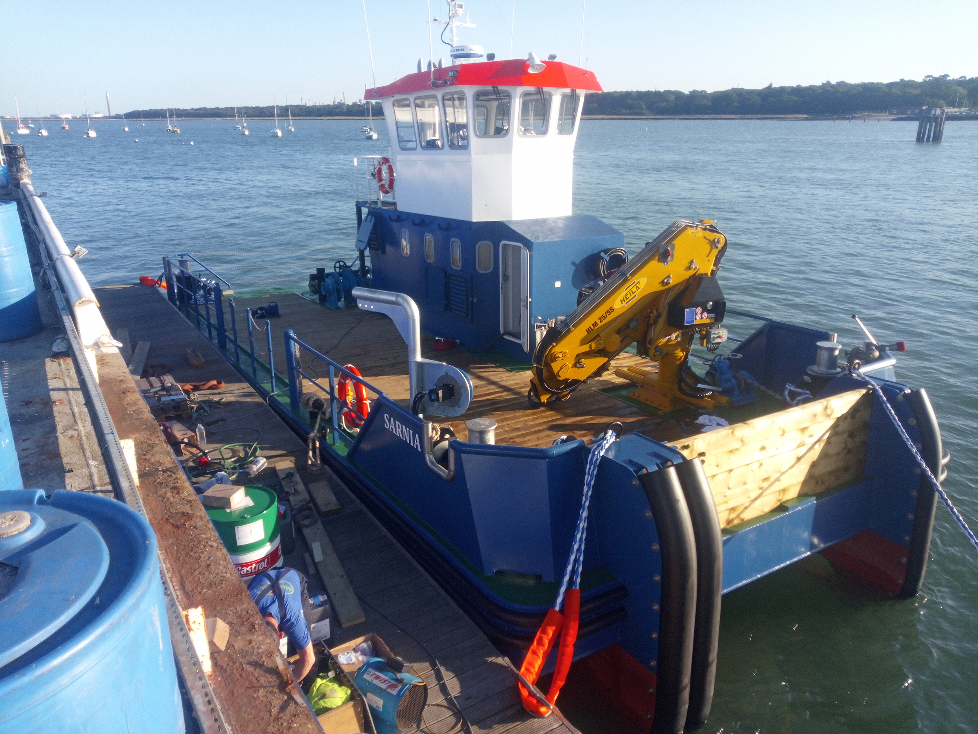 sarnia-workboat-multi-cat-engine