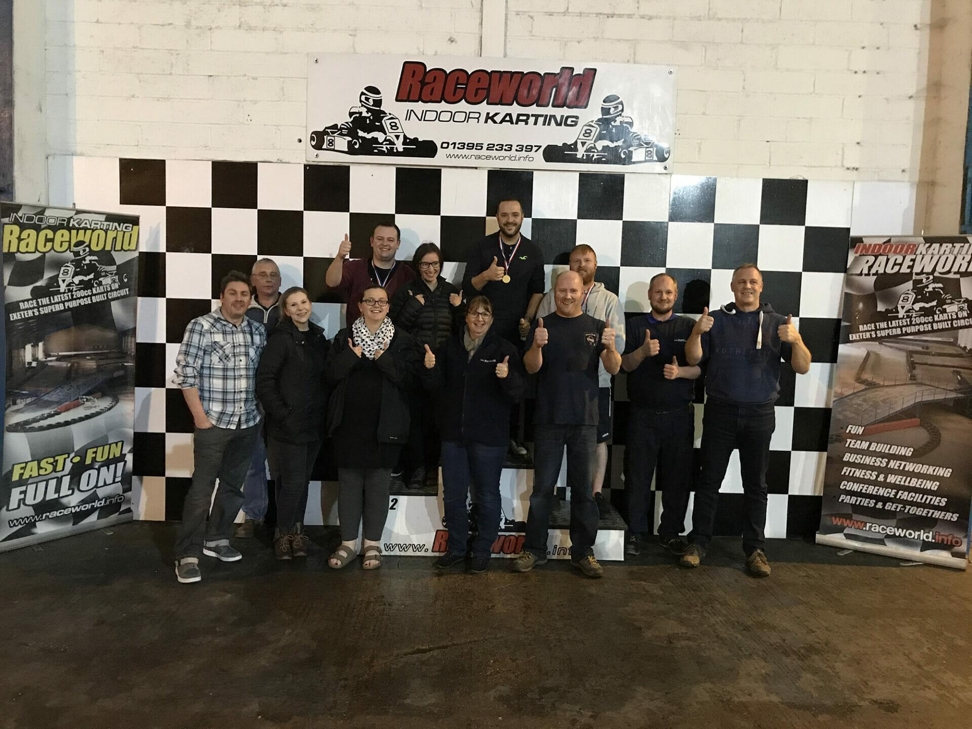 christmas-karting-fun-team