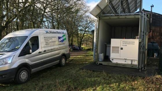 off-grid-power-unit-maintenance-devon