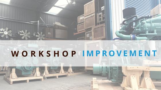 workshop-improvement-spray-booth-engine