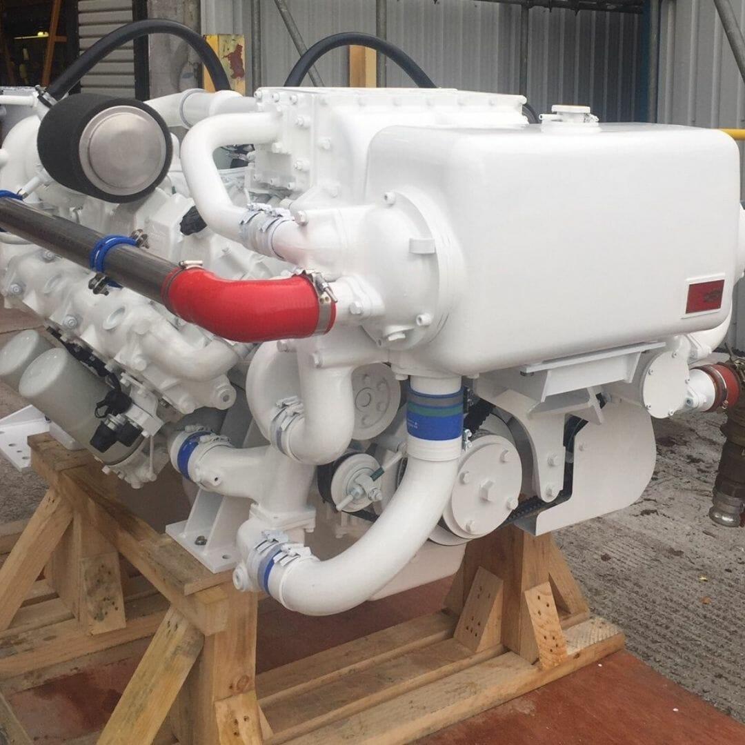 marine-engineering-workshop-spray-booth-white