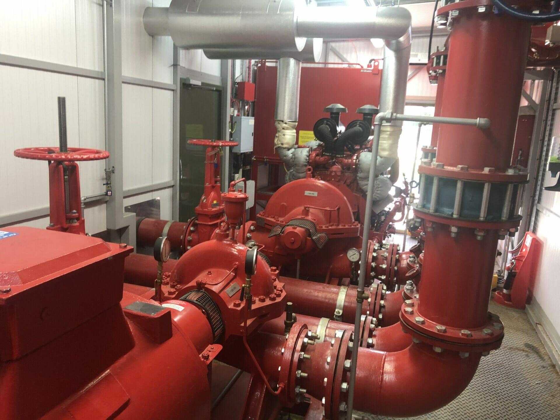 Service Repair for Doosan V8 engine