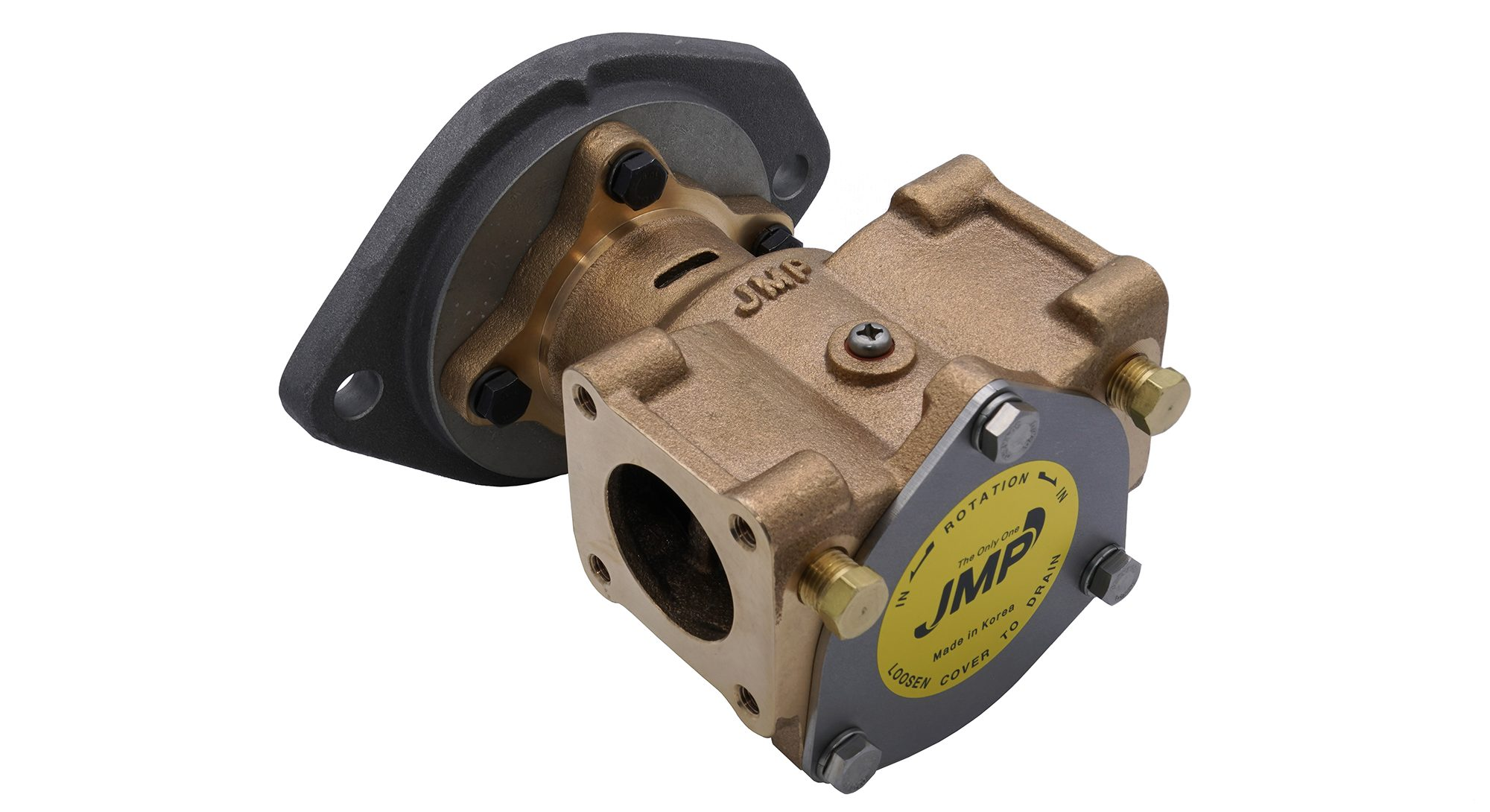 JMP S76 Series of Pump