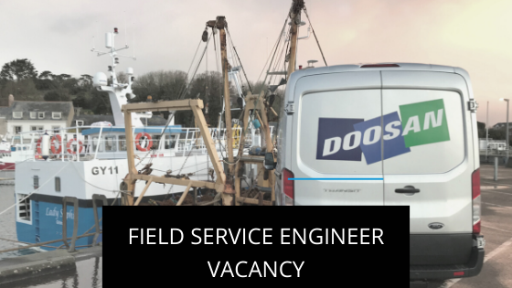 field-service-engineer-vacancy